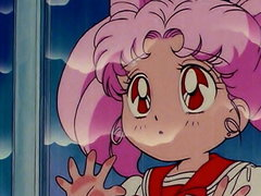 (Sub) In Search of the Silver Crystal: Chibi-Usa's Secret image