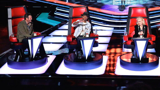 6. The Best of the Blind Auditions
