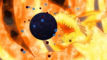 Naruto Shippuden 381: The Divine Tree