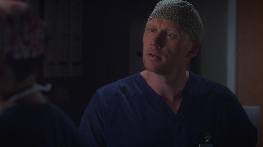 Owen Remembers Cristina