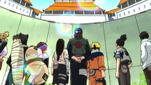 Naruto 59: The Final Rounds: Rush to the Battle Arena!