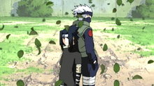 Naruto 65: Dancing Leaf, Squirming Sand