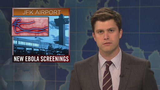 Weekend Update: Oct 11, 2014, Part 1