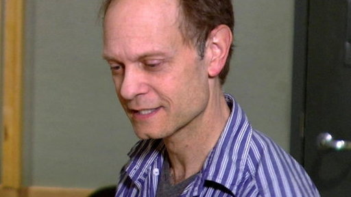David Hyde Pierce Returns