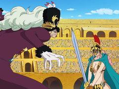 (Sub) A Burning Passion! Rebecca vs. Suleiman! image