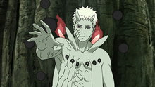 Naruto Shippuden 382: A Shinobi's Dream