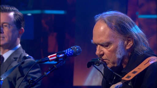 Neil Young: