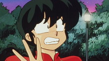 Ranma 1/2 117: Back to the Way We Were...Please!