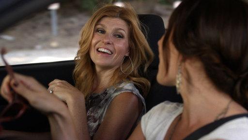 The Rayna & Sadie Car Chase