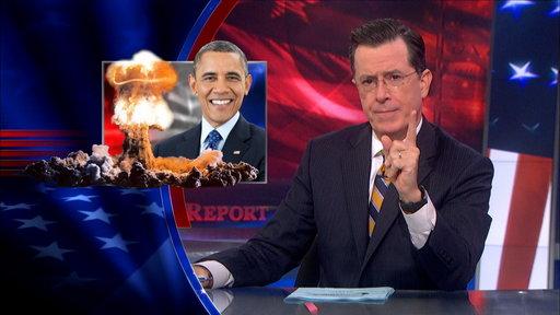 Tip/Wag: Barack Obama & Stan Lee