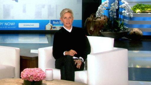 Win Tickets to 12 Days in the Ellen App!