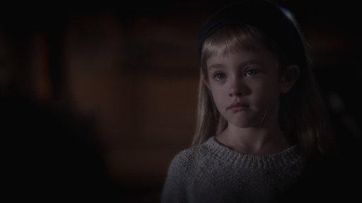 Meredith Recalls Ellis Grey's Suicide Attempt