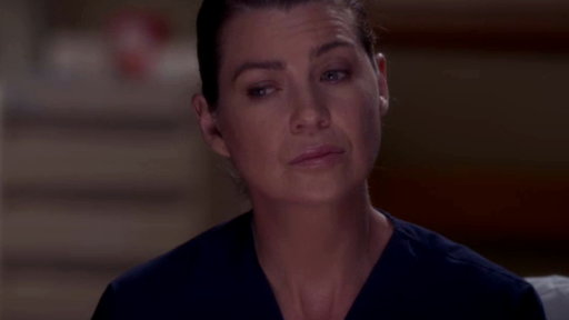 Richard Tells Meredith the Truth About Her Mom