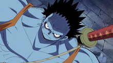 One Piece 372: The Incredible Battle Starts! Luffy vs Luffy