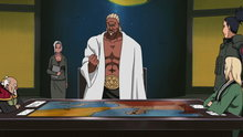 Naruto Shippuden 267: The Brilliant Military Advisor of the Hidden Leaf