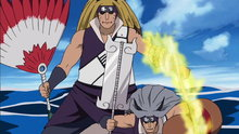 Naruto Shippuden 269: Forbidden Words