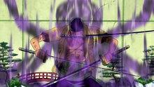 One Piece 300: Demon God Zoro! an Incarnation of Asura Born from Fighting Spirit!