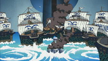 One Piece 311: Everyone Makes a Great Escape! the Road to Victory Is for the Pirates!