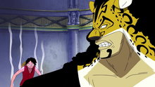 One Piece 302: Robin Freed! Luffy vs. Lucci, Showdown Between Leaders!