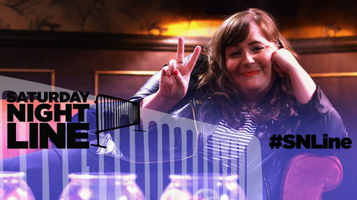 Saturday Night Line: SNL's Aidy Bryant Answers Fan Questions