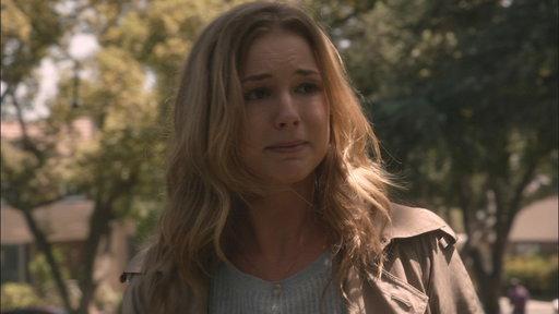 Emily's Emotional Reaction