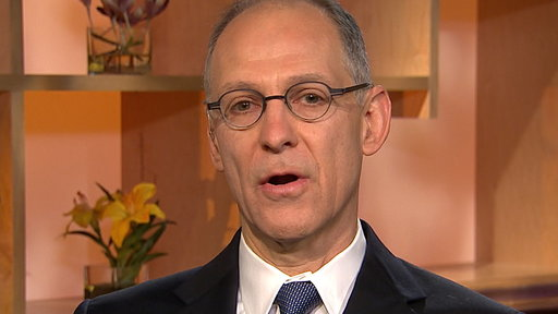 Dr. Ezekiel Emanuel On New CDC Guidelines: 'Why It Took So Long Is a Mystery'