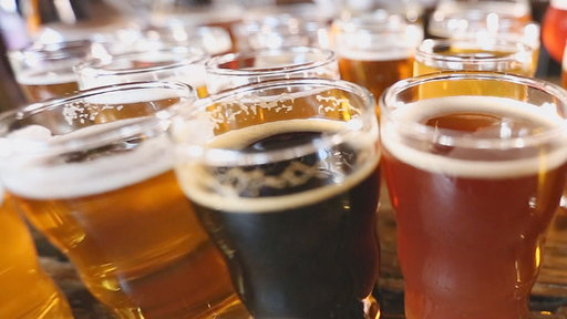 Inside the Multi-Billion-Dollar Craft Beer Industry