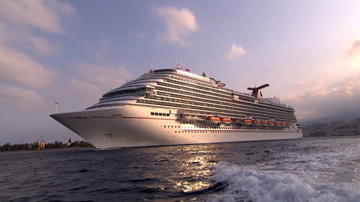 Quarantined Lab Technician On Cruise Ship Returns to Texas