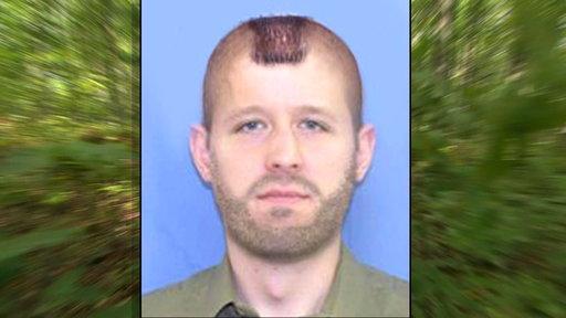 Manhunt for Alleged Pennsylvania Cop Killer in 6th Week