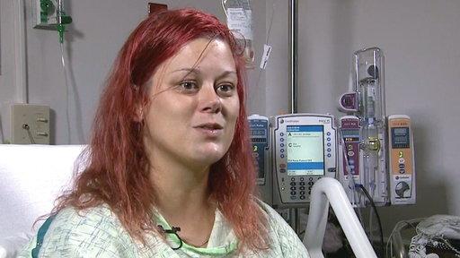 Wife of War Veteran Killed in Tornado: 'He Was My Hero'