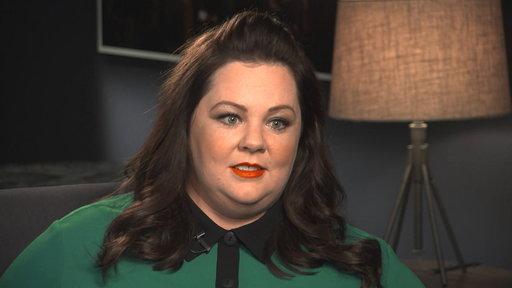 Melissa McCarthy: 'Bridesmaids' Was