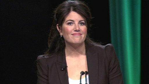 Monica Lewinsky: 'We Are All Vulnerable to Humiliation'
