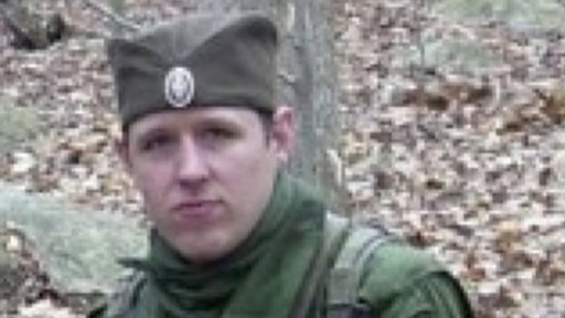 Eric Frein Spotted for Second Time in 4 Days