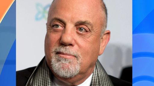 Billy Joel Reveals Why He Hasn't Released New Album