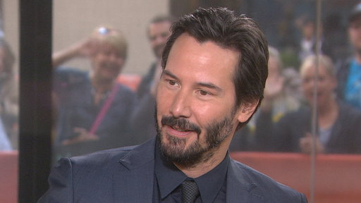 Keanu Reeves Trained 3 Months for 'John Wick'