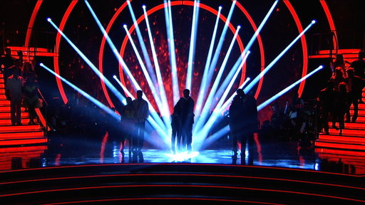 The Fifth DWTS Elimination of Fall 2014