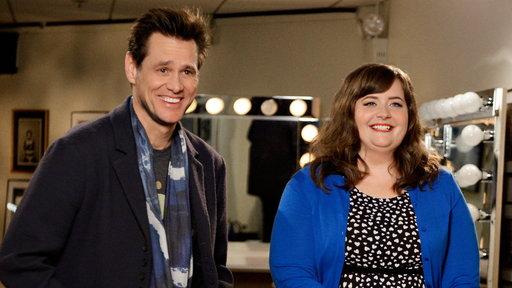 SNL Promo: Jim Carrey