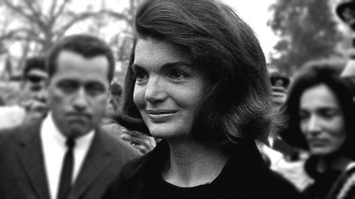 Author Claims Jackie Kennedy Suffered from PTSD