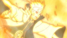 Naruto Shippuden 383: Pursuing Hope