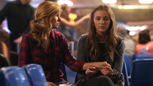 Rayna & Maddie: Heart-to-Heart Conversation