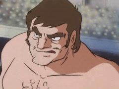 Powerful Opponent! The Bouncer Wrestler image