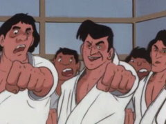 The Apprentice of Street Fight Karate image