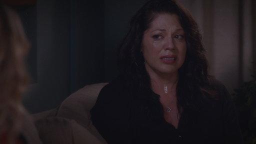 Callie Calls It Quits With Arizona