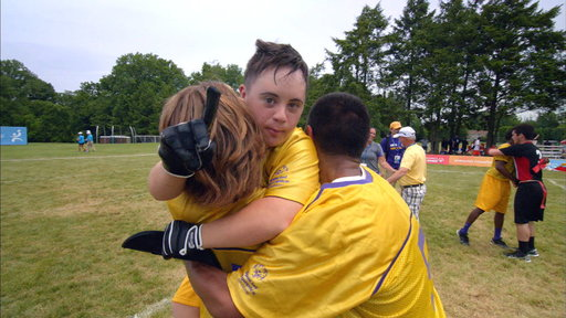 Team Louisiana Wins Big in Special Olympics First
