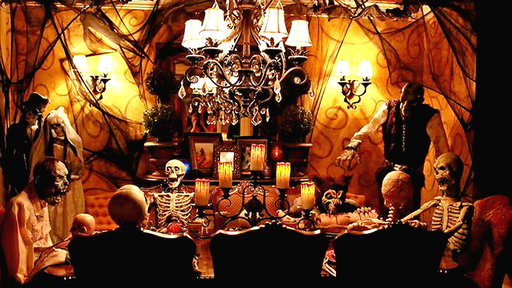 The Most Spook-Tacular Halloween Decorations