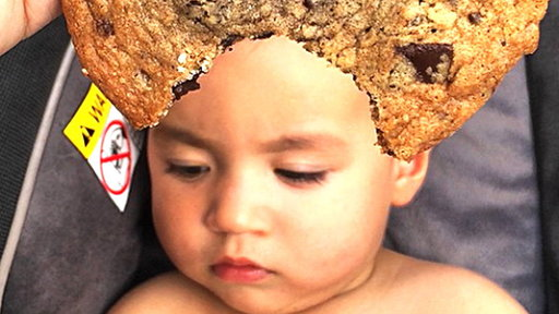 'FoodbabyNY' Instagram Combines Love of Food and Son