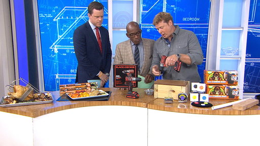 Grilling Sheets, Power Tools: Best Home Products