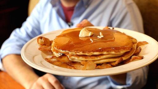 Eat Breakfast Better: Dan Pashman's 3 Best Tricks