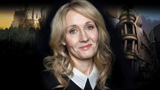 J.K. Rowling Announces New Harry Potter Story to Come On Halloween