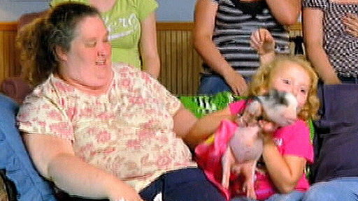 TLC Cancels 'Here Comes Honey Boo Boo' After Controversy